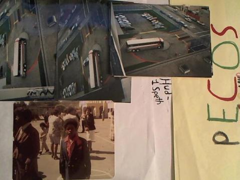 Hud-2 vinyl photos 380