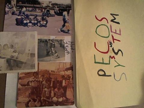 Hud-2 vinyl photos 385