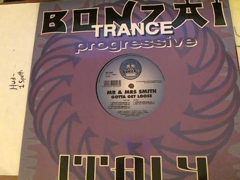 Hud-2 vinyl photos 3907