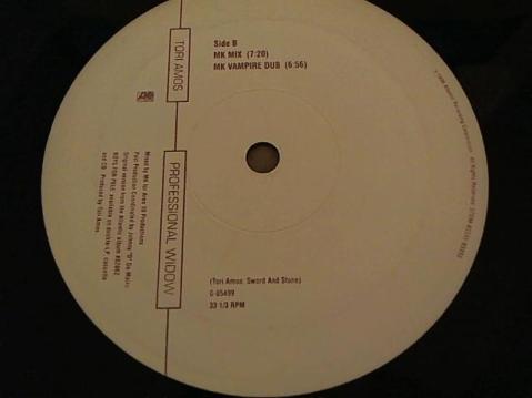 Hud-2 vinyl photos 3916