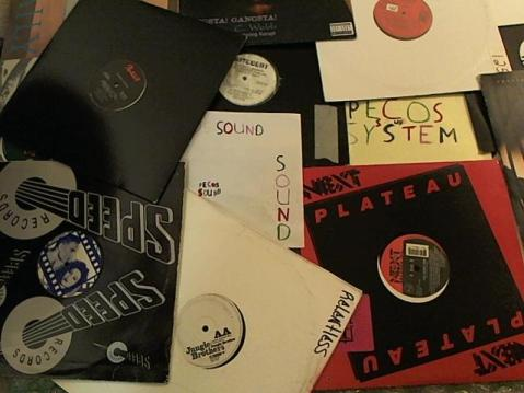 Hud-2 vinyl photos 3976