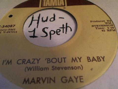 Hud-2 vinyl photos 418