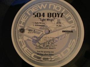 Hud-2 vinyl photos 4375