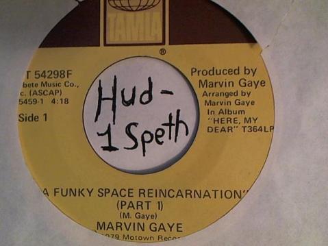 Hud-2 vinyl photos 956