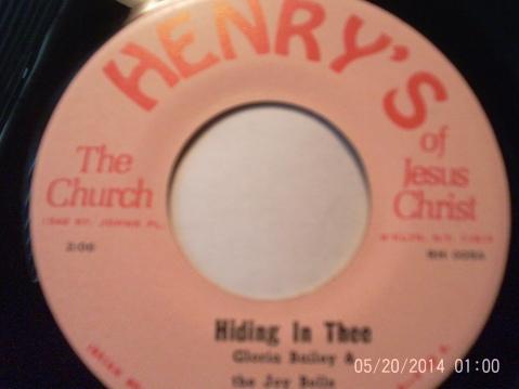 Hud-1 vinyl photos 1617