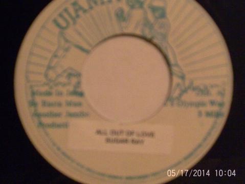 Hud-1 vinyl photos 170