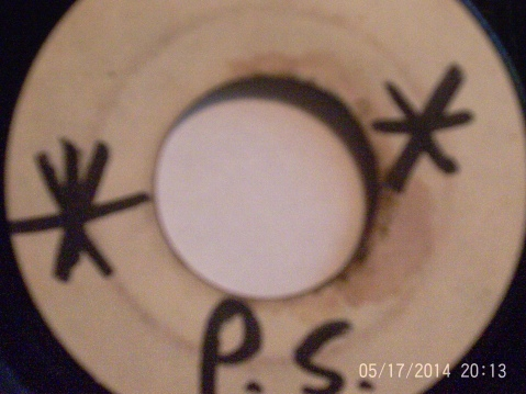 Hud-1 vinyl photos 217