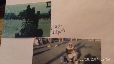 Hud-1 vinyl photos 535