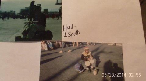 Hud-1 vinyl photos 536