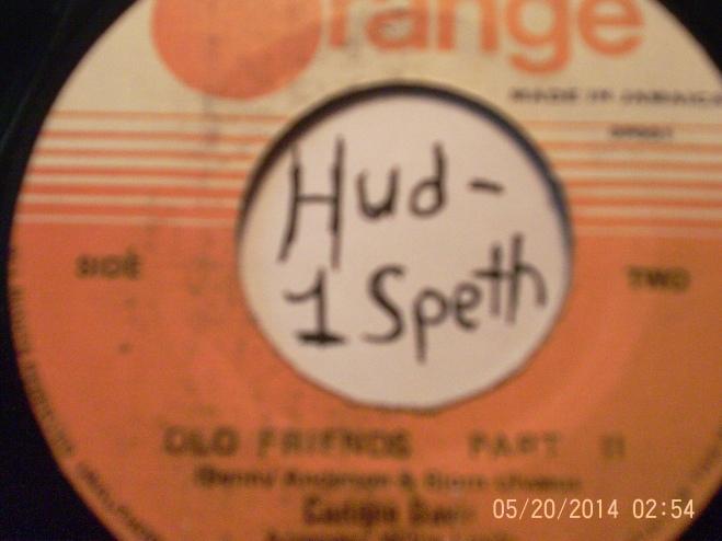 Hud-1 vinyl photos 785
