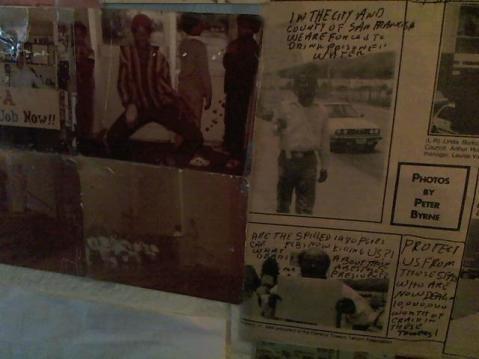 Hud-2 vinyl photos 065