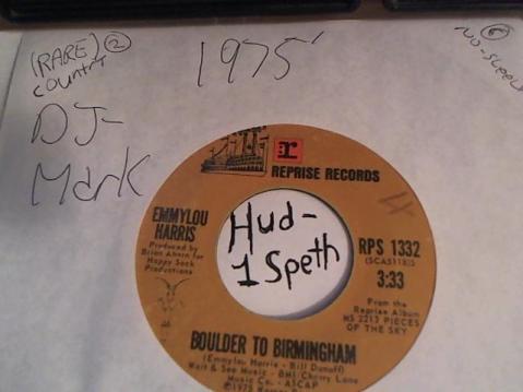 Hud-2 vinyl photos 066