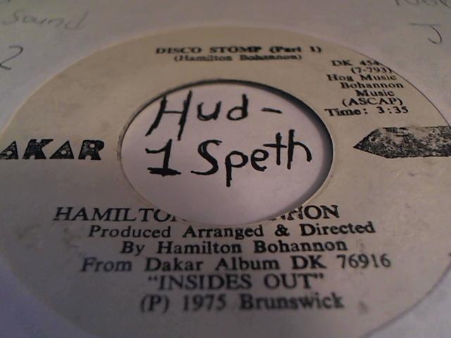 Hud-2 vinyl photos 070