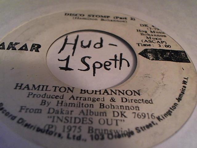 Hud-2 vinyl photos 071