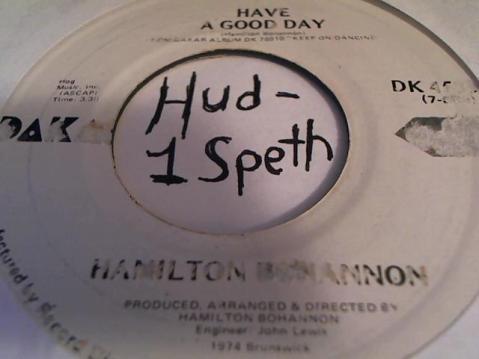 Hud-2 vinyl photos 075