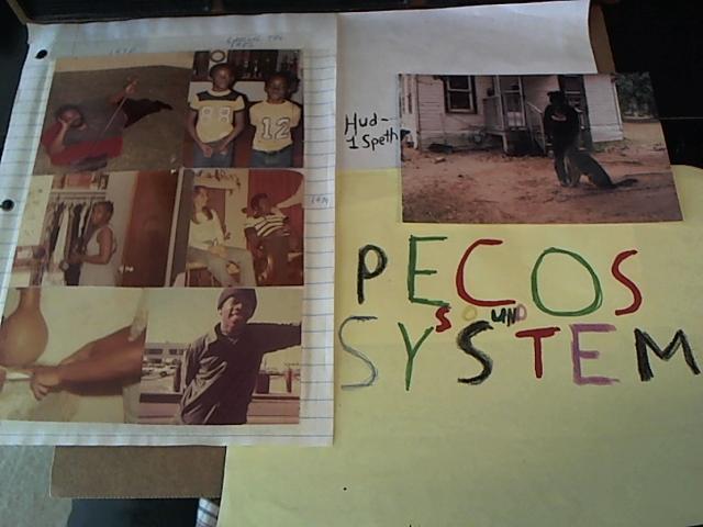 Hud-2 vinyl photos 1050