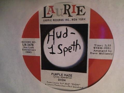 Hud-2 vinyl photos 1134