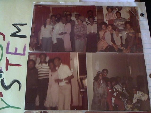 Hud-2 vinyl photos 127