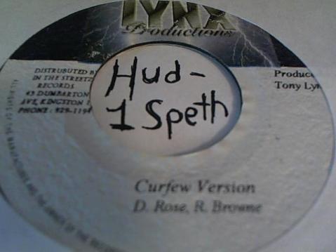 Hud-2 vinyl photos 157