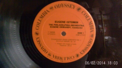 Hud-2 vinyl photos 161
