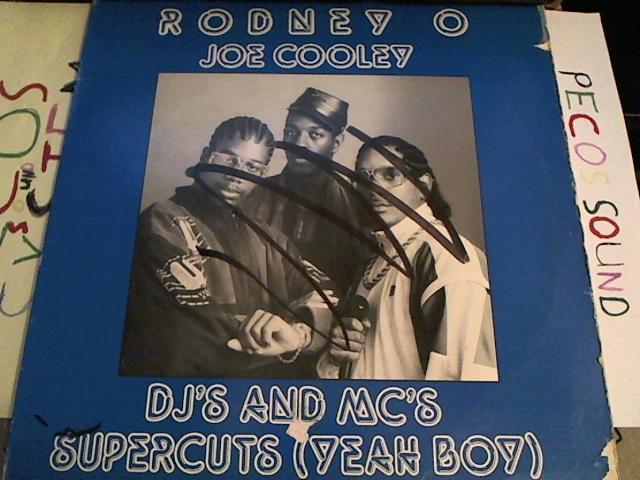 Hud-2 vinyl photos 1665