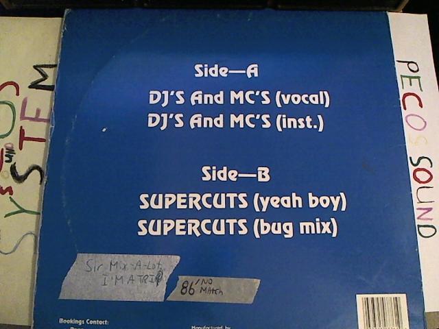 Hud-2 vinyl photos 1669