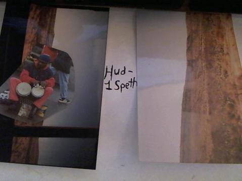 Hud-2 vinyl photos 1805