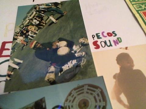 Hud-2 vinyl photos 1819