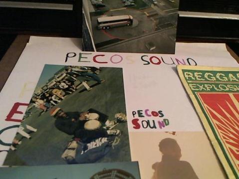Hud-2 vinyl photos 1820