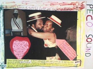 Hud-2 vinyl photos 1989