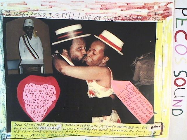 Hud-2 vinyl photos 1990