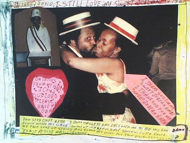 Hud-2 vinyl photos 1991