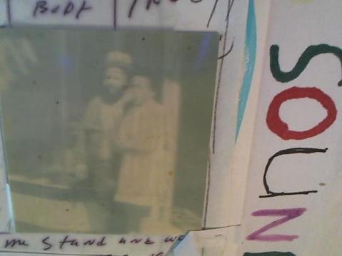 Hud-2 vinyl photos 1999