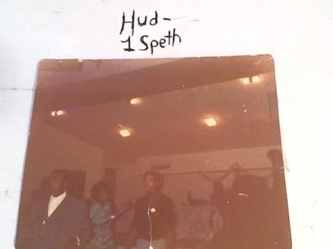 Hud-2 vinyl photos 2037