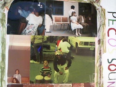 Hud-2 vinyl photos 2041