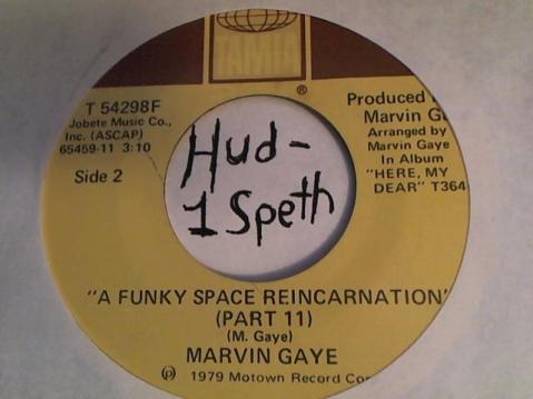 Hud-2 vinyl photos 205