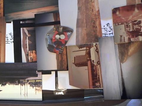 Hud-2 vinyl photos 210
