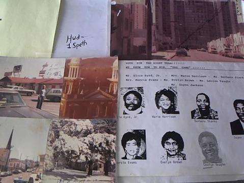 Hud-2 vinyl photos 2131