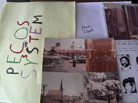 Hud-2 vinyl photos 2132