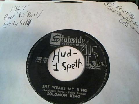 Hud-2 vinyl photos 221