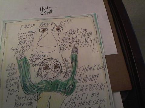 Hud-2 vinyl photos 2425