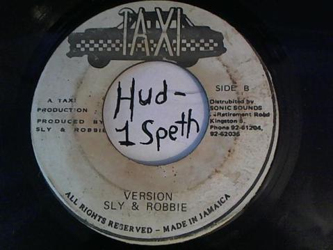Hud-2 vinyl photos 2432