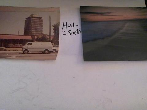 Hud-2 vinyl photos 250