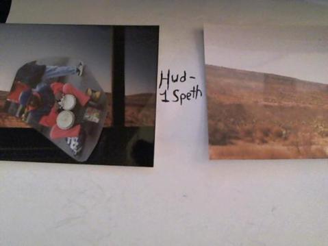 Hud-2 vinyl photos 253