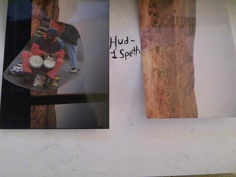 Hud-2 vinyl photos 254