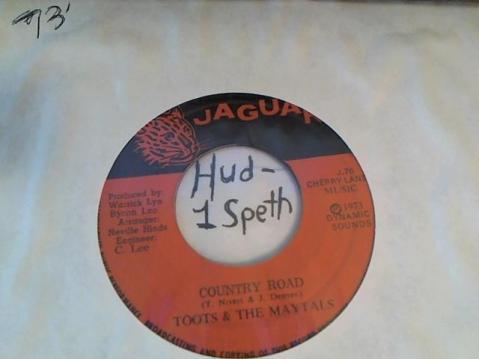 Hud-2 vinyl photos 2586