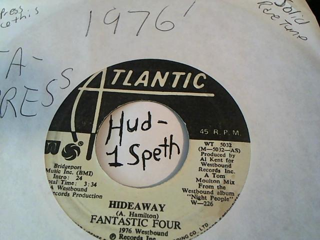 Hud-2 vinyl photos 265