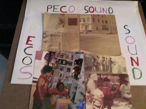 Hud-2 vinyl photos 2866