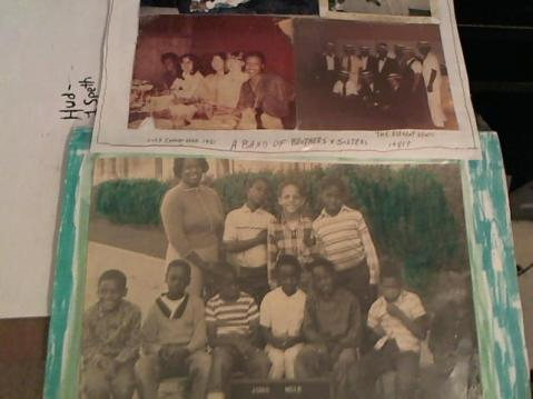 Hud-2 vinyl photos 2915