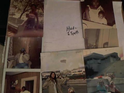 Hud-2 vinyl photos 3007